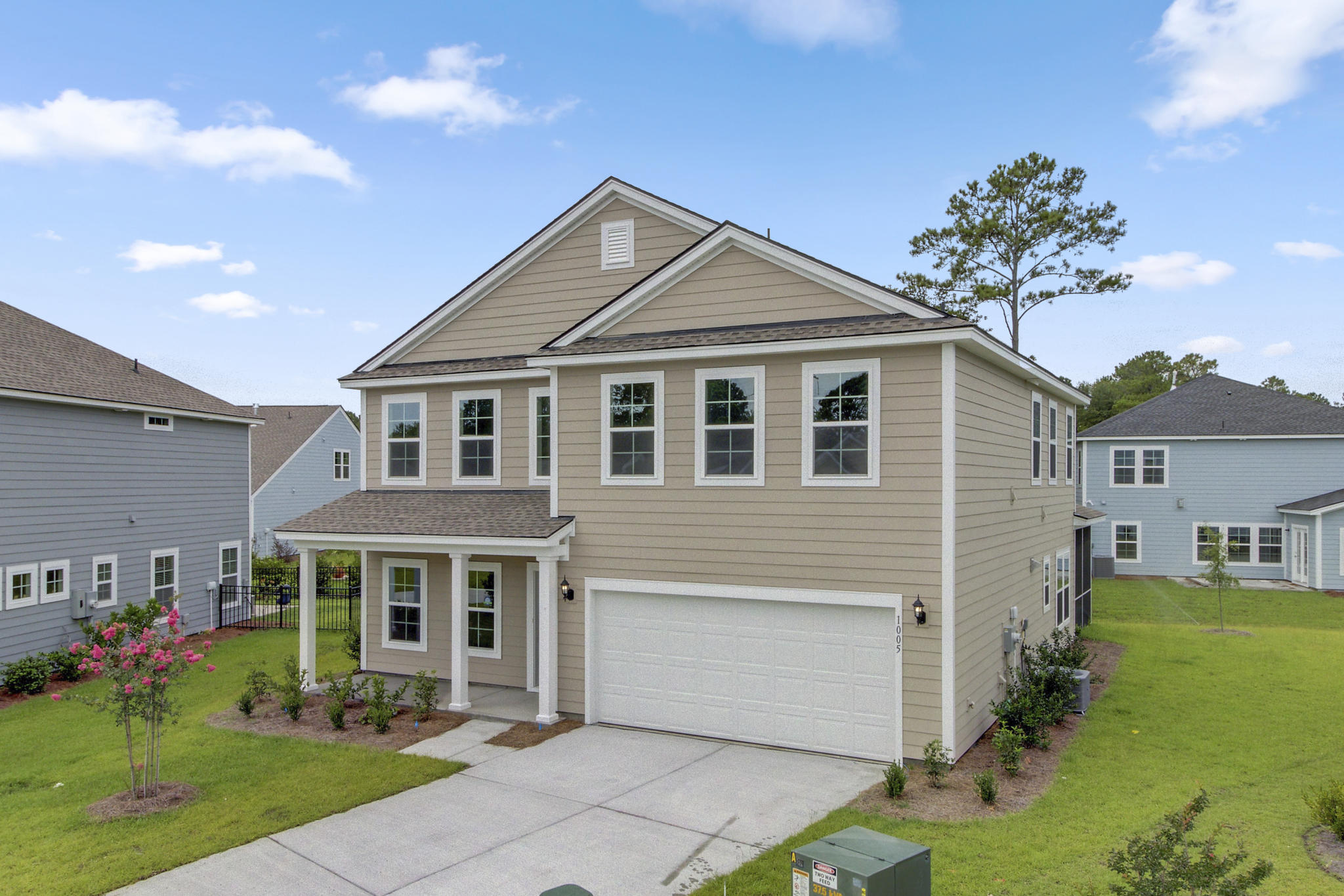 St. Johns Lake Homes For Sale - 1005 Pigeon, Johns Island, SC - 27