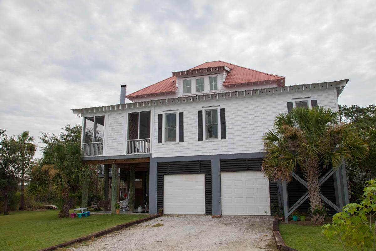 3253 Middle Tree Lane Edisto Island, SC 29438