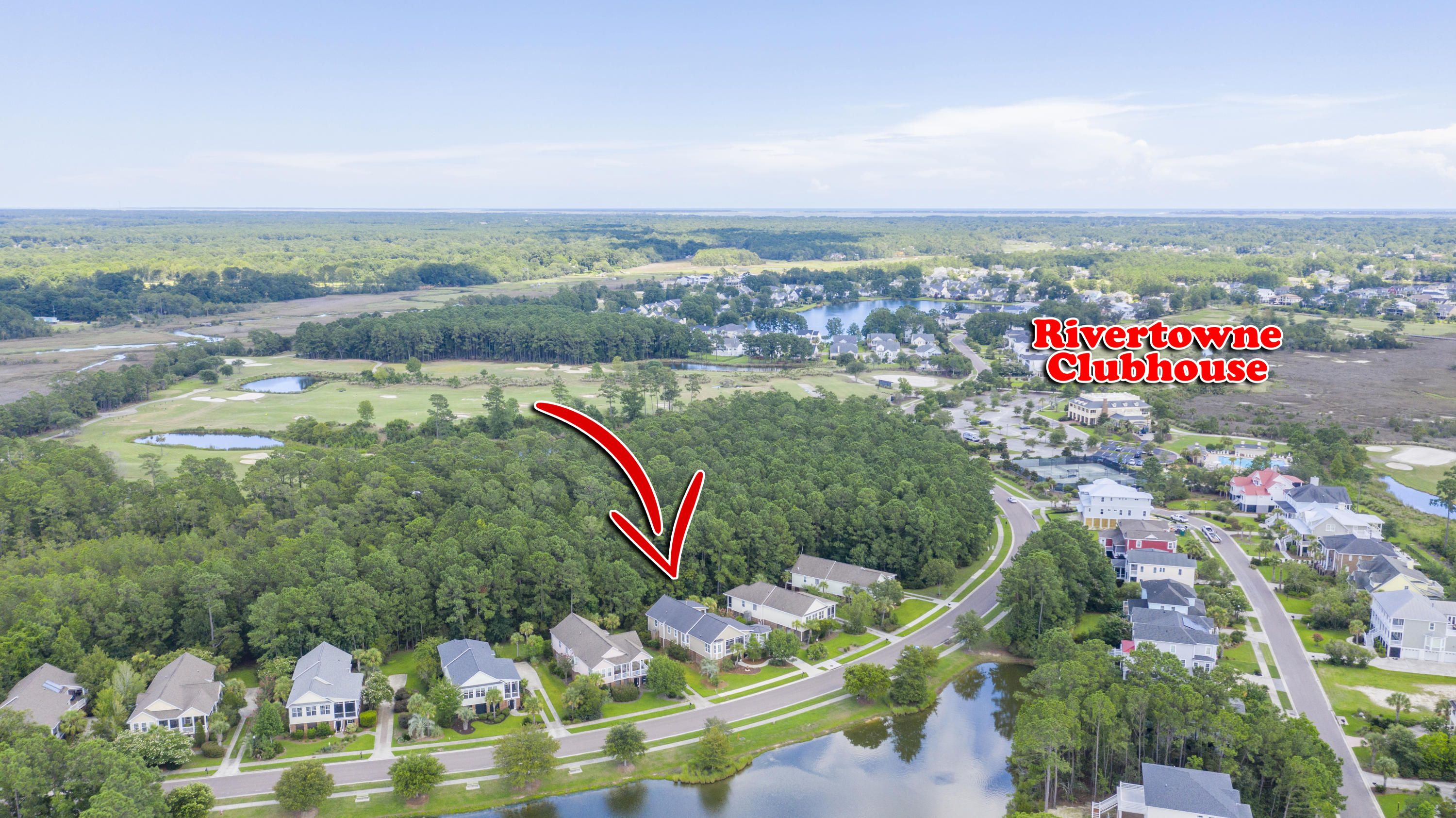 Rivertowne Country Club Homes For Sale - 1721 Rivertowne Country Club, Mount Pleasant, SC - 33