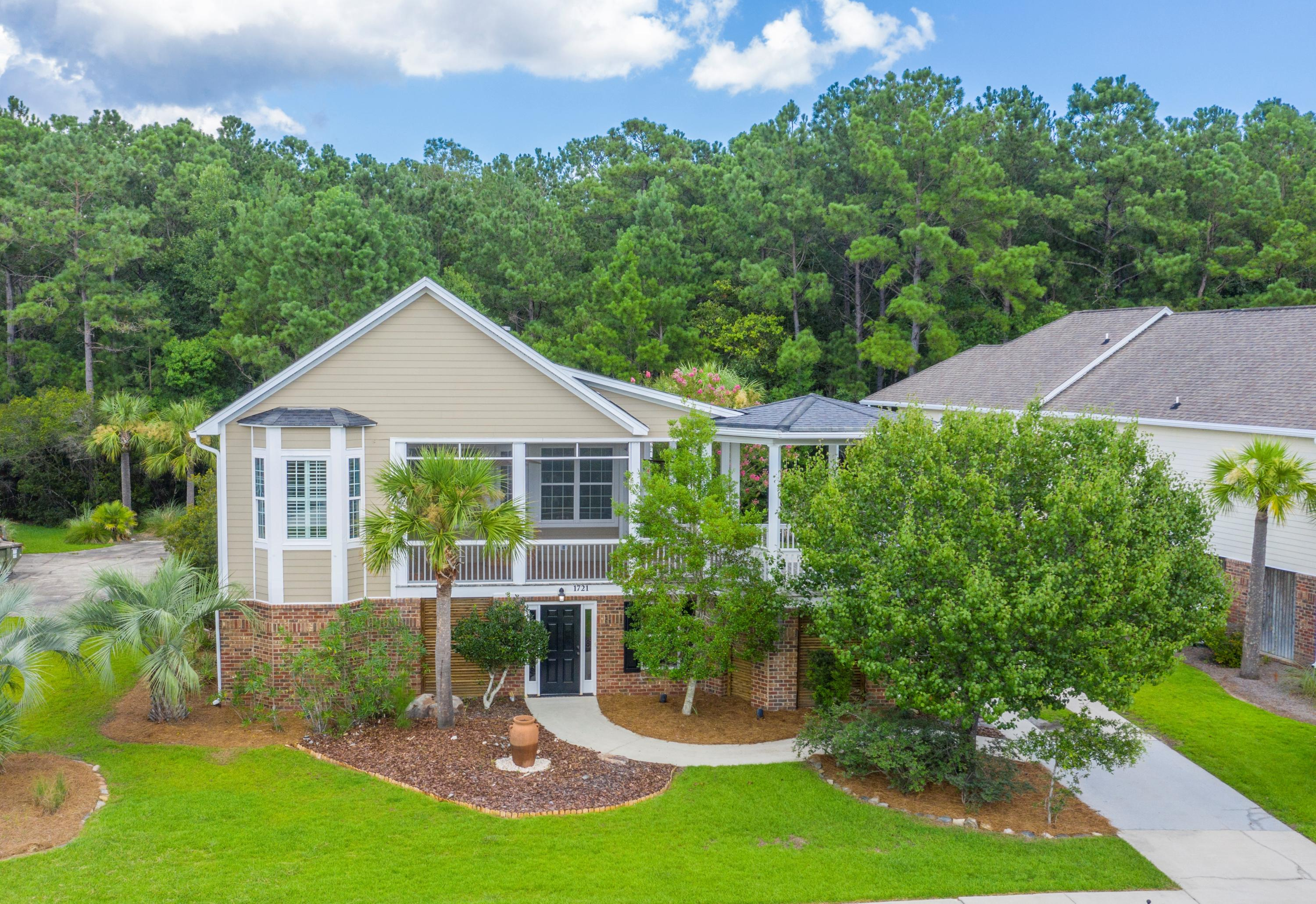 Rivertowne Country Club Homes For Sale - 1721 Rivertowne Country Club, Mount Pleasant, SC - 26
