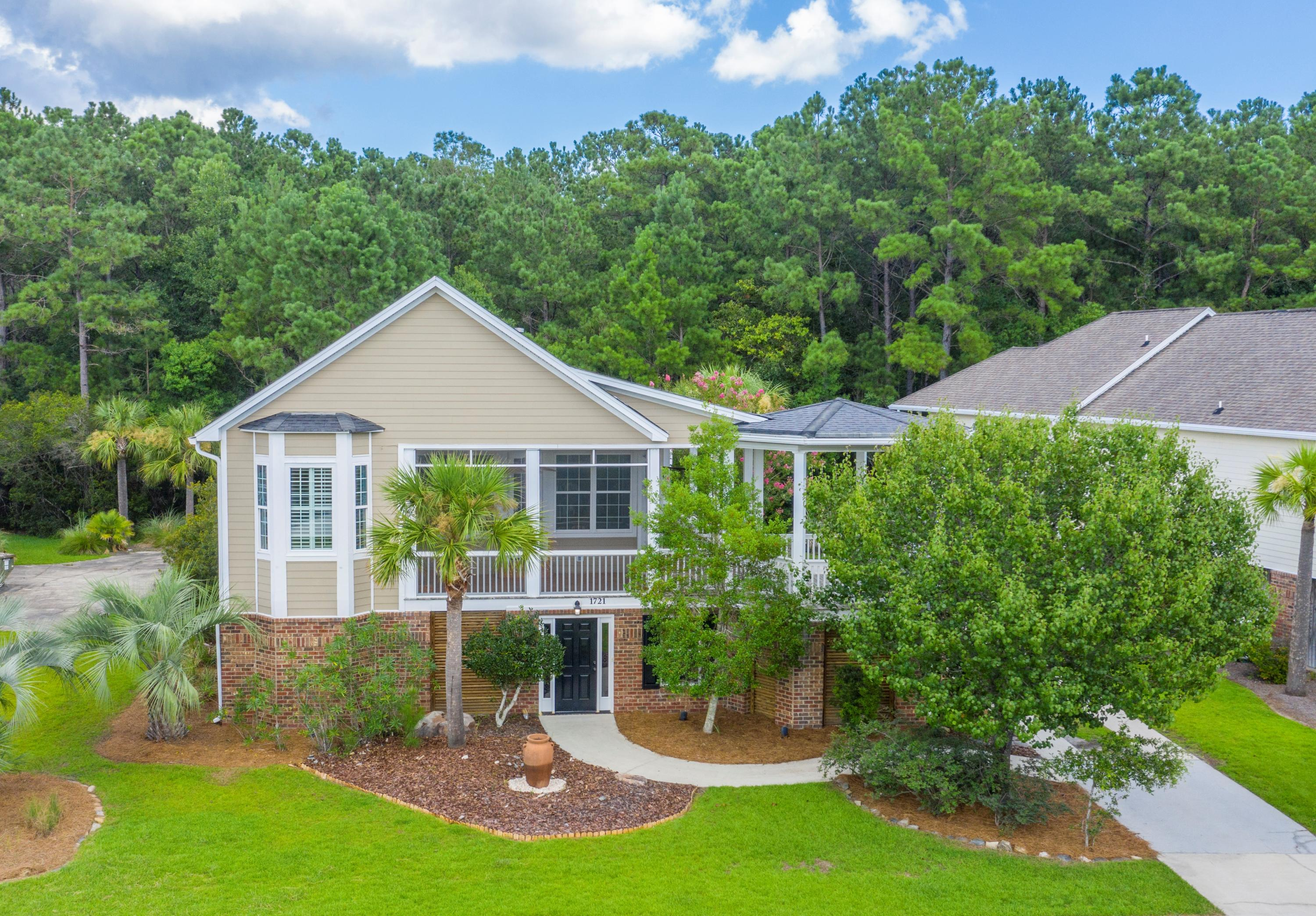 1721 Rivertowne Country Club Drive Mount Pleasant, SC 29466