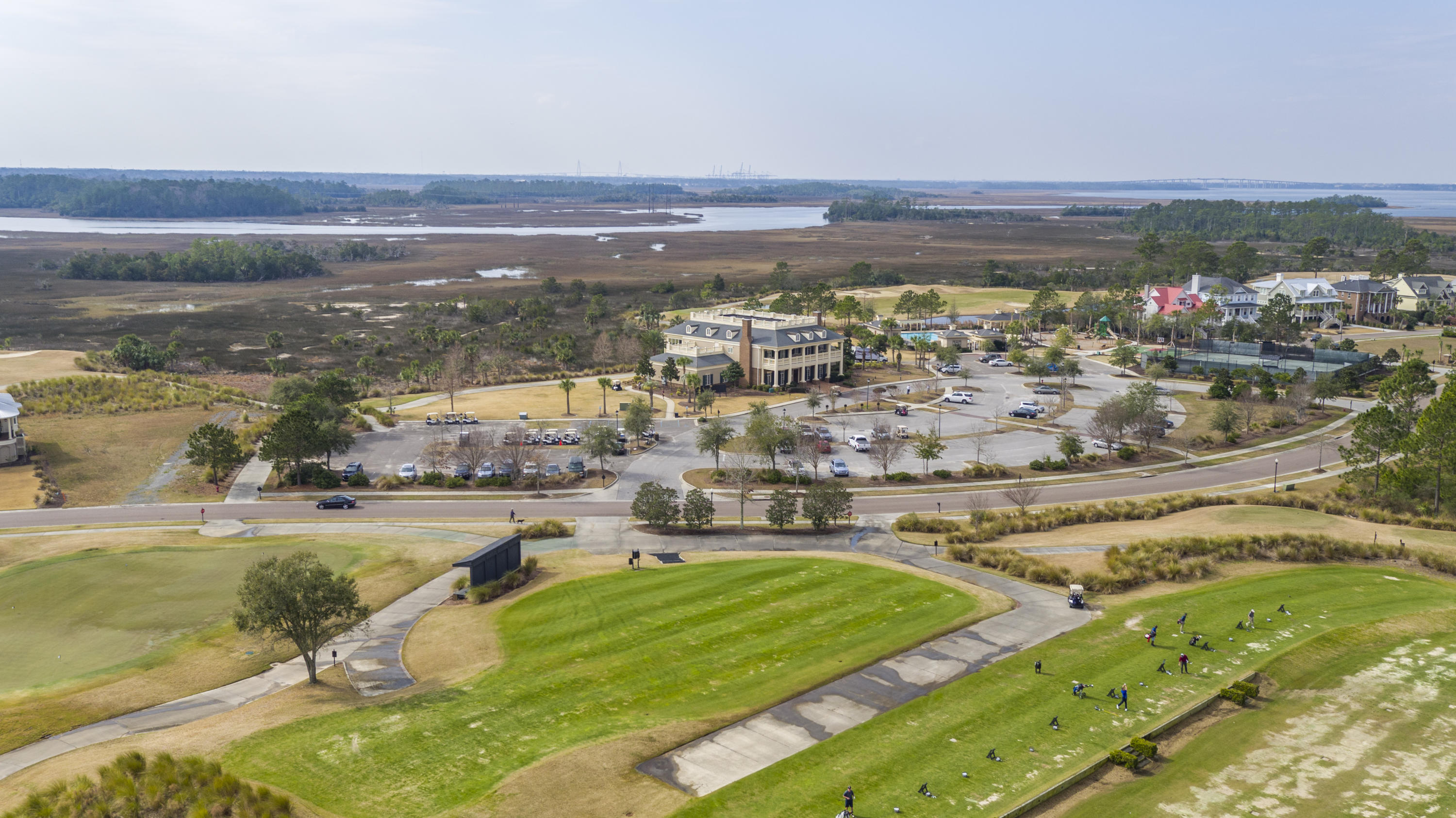 Rivertowne Country Club Homes For Sale - 1721 Rivertowne Country Club, Mount Pleasant, SC - 38