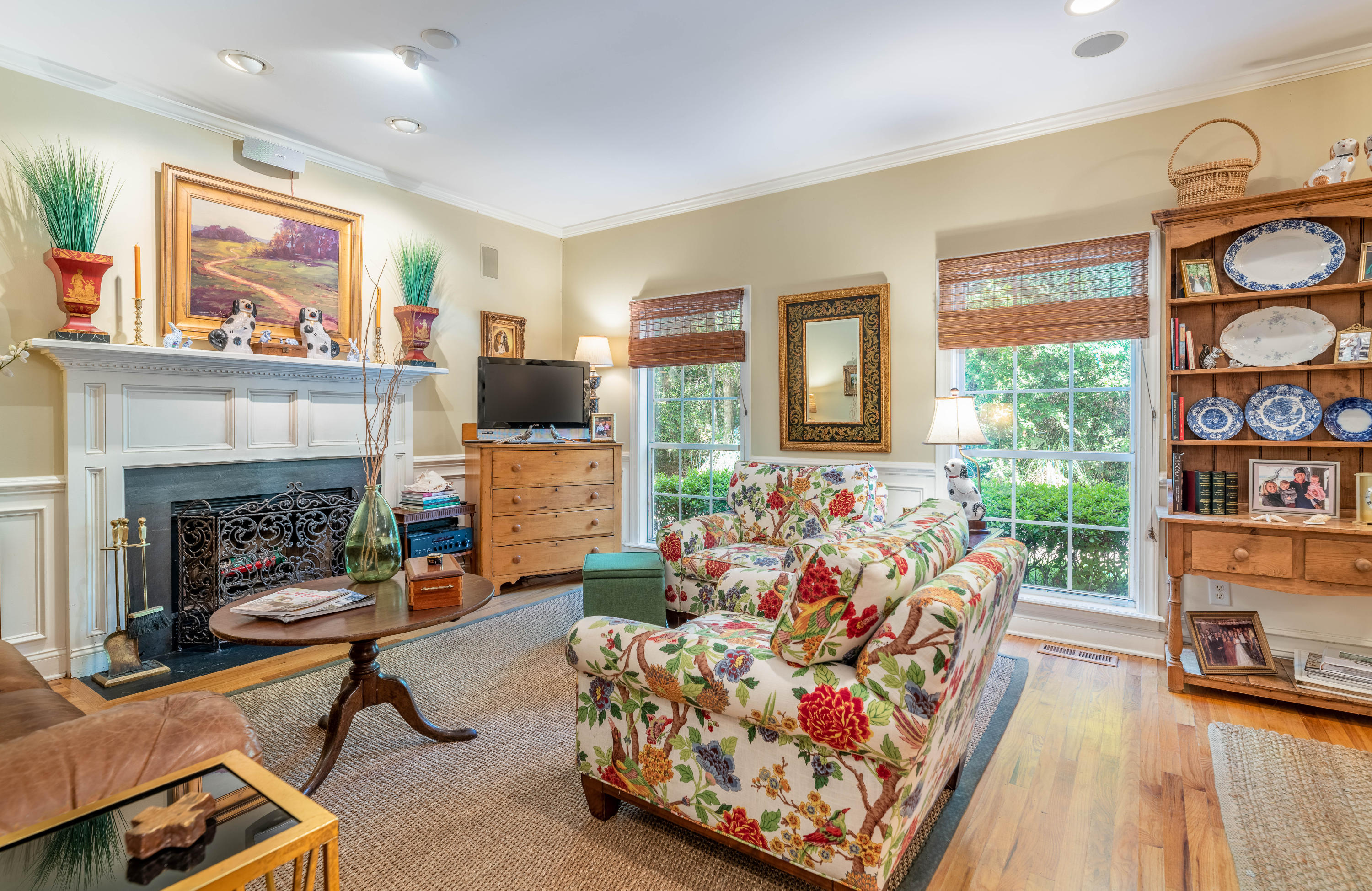 Queens Row Homes For Sale - 1121 Mathis Ferry, Mount Pleasant, SC - 6