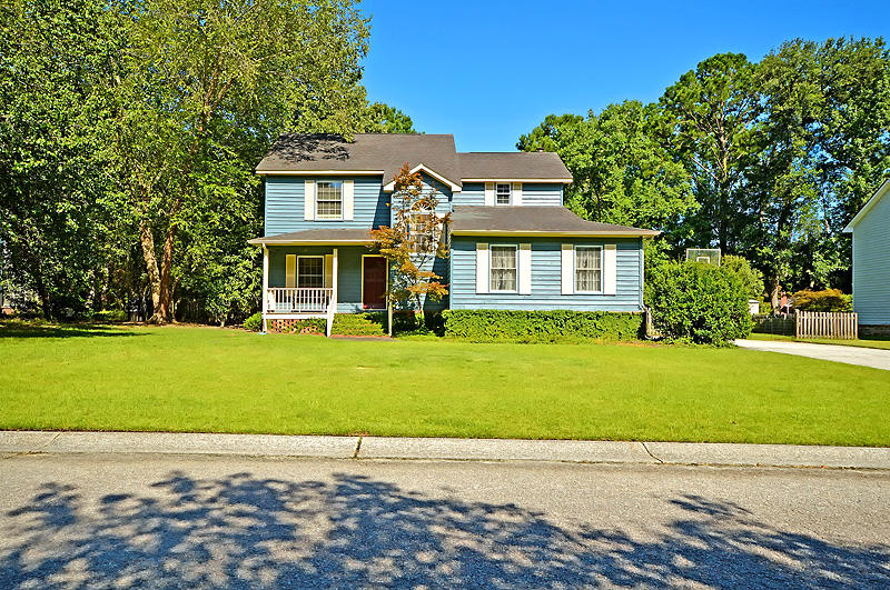 9 Lochmore Terrace Charleston, SC 29414
