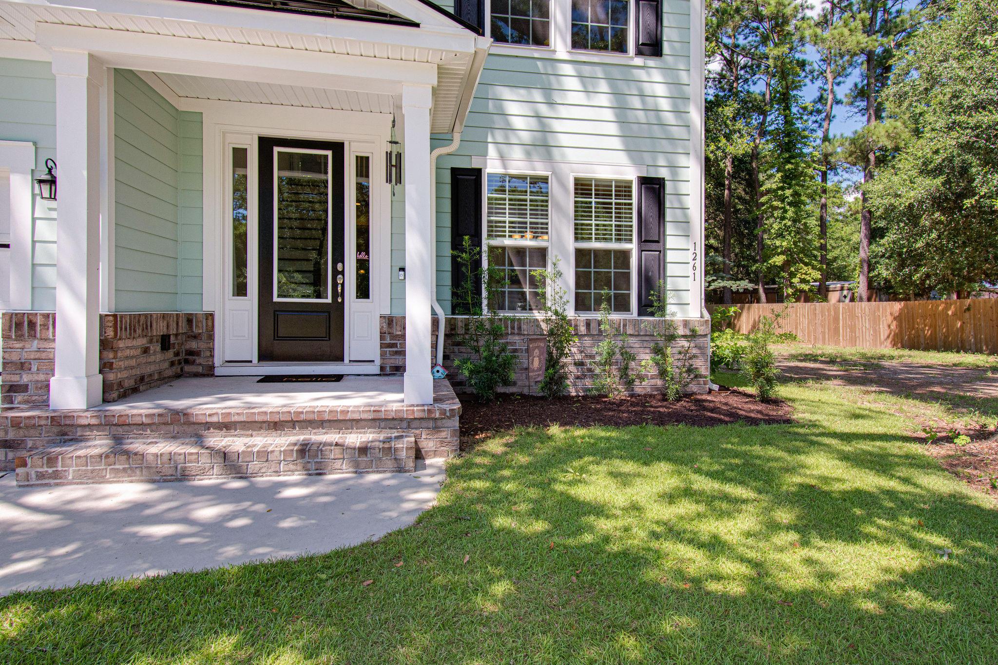 Magnolia Village Homes For Sale - 1261 Pearwood, Mount Pleasant, SC - 1