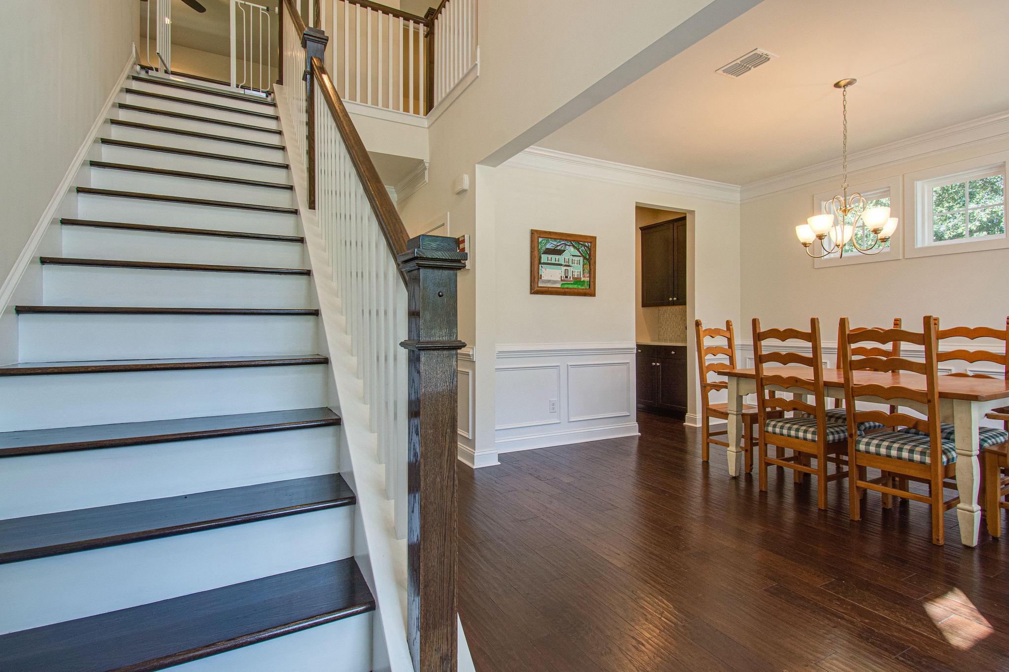 Magnolia Village Homes For Sale - 1261 Pearwood, Mount Pleasant, SC - 3