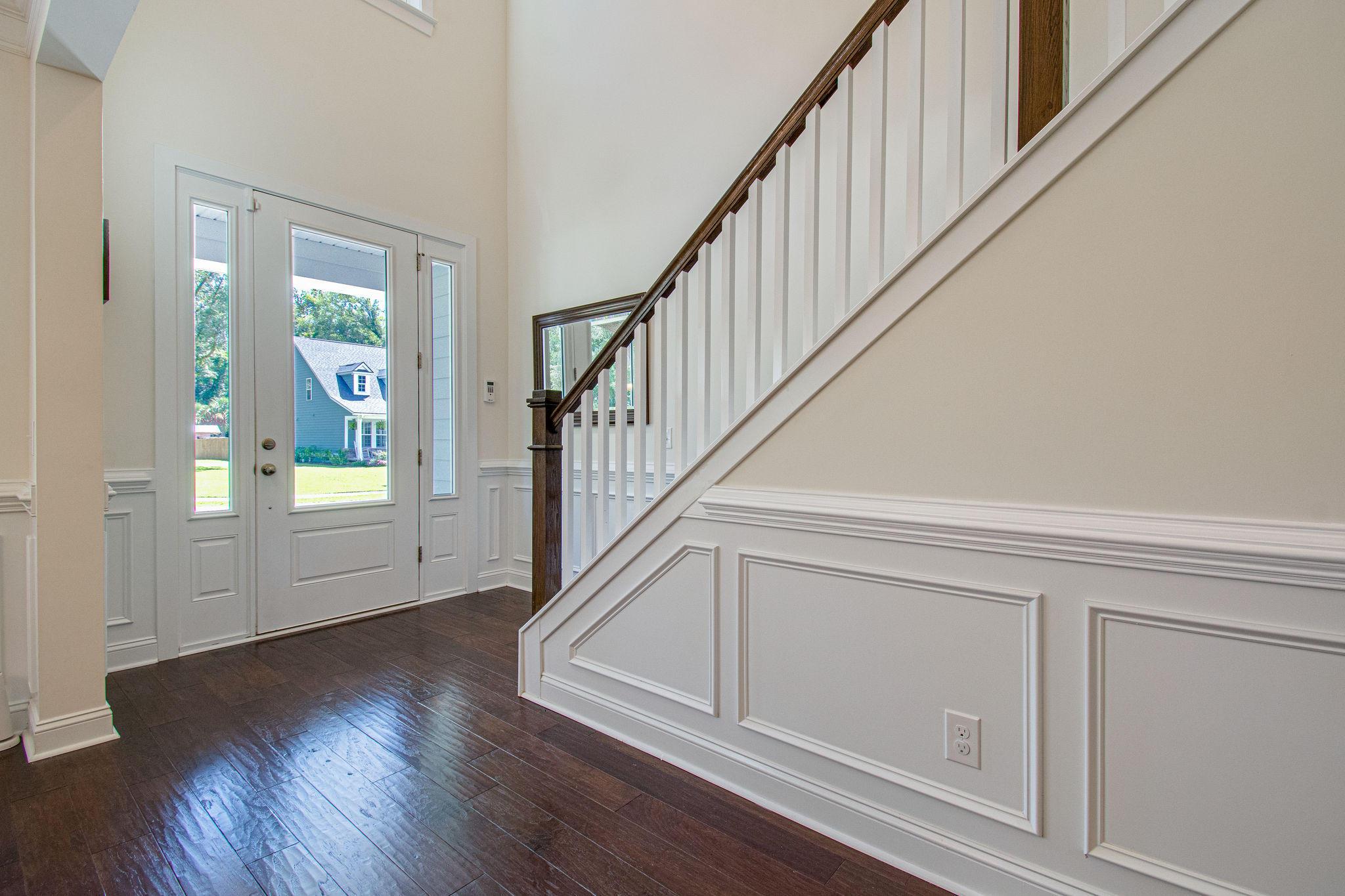 Magnolia Village Homes For Sale - 1261 Pearwood, Mount Pleasant, SC - 2