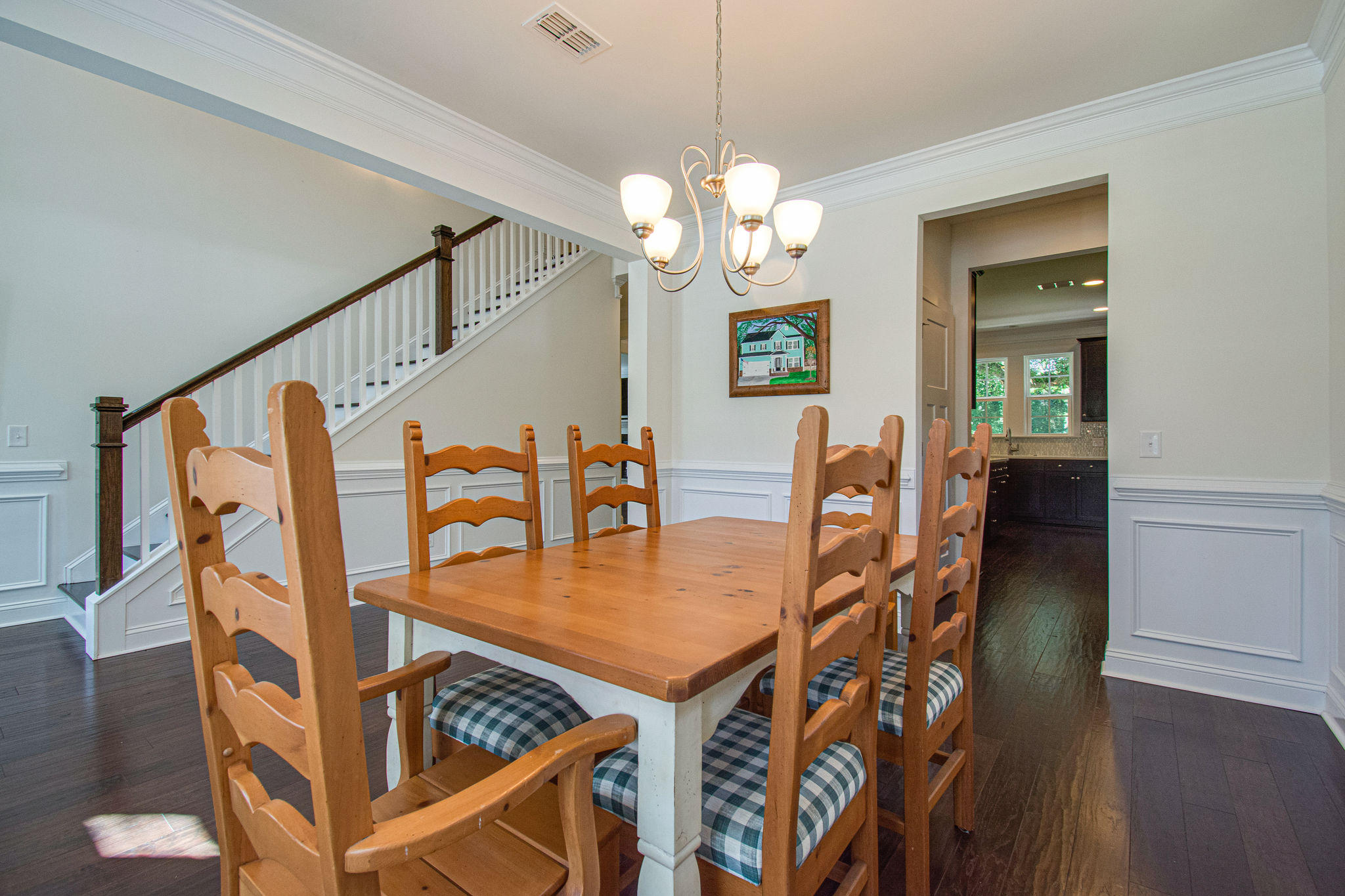 Magnolia Village Homes For Sale - 1261 Pearwood, Mount Pleasant, SC - 4