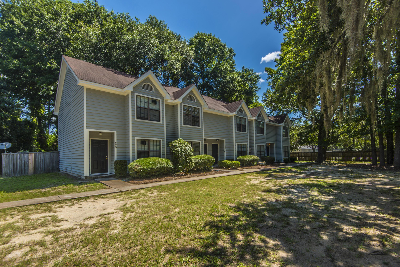 Seagull Villas Homes For Sale - 894 Sea Gull, Mount Pleasant, SC - 25