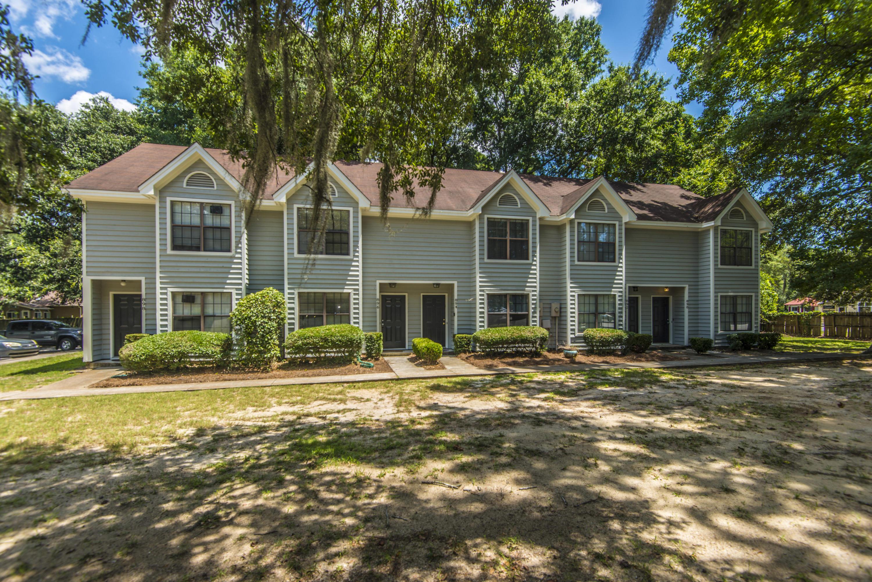 Seagull Villas Homes For Sale - 894 Sea Gull, Mount Pleasant, SC - 1