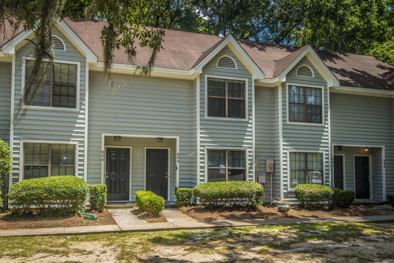 Seagull Villas Homes For Sale - 894 Sea Gull, Mount Pleasant, SC - 0