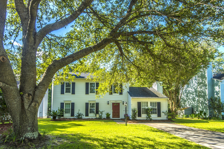 2643 Lake Myrtle Drive Charleston, SC 29414