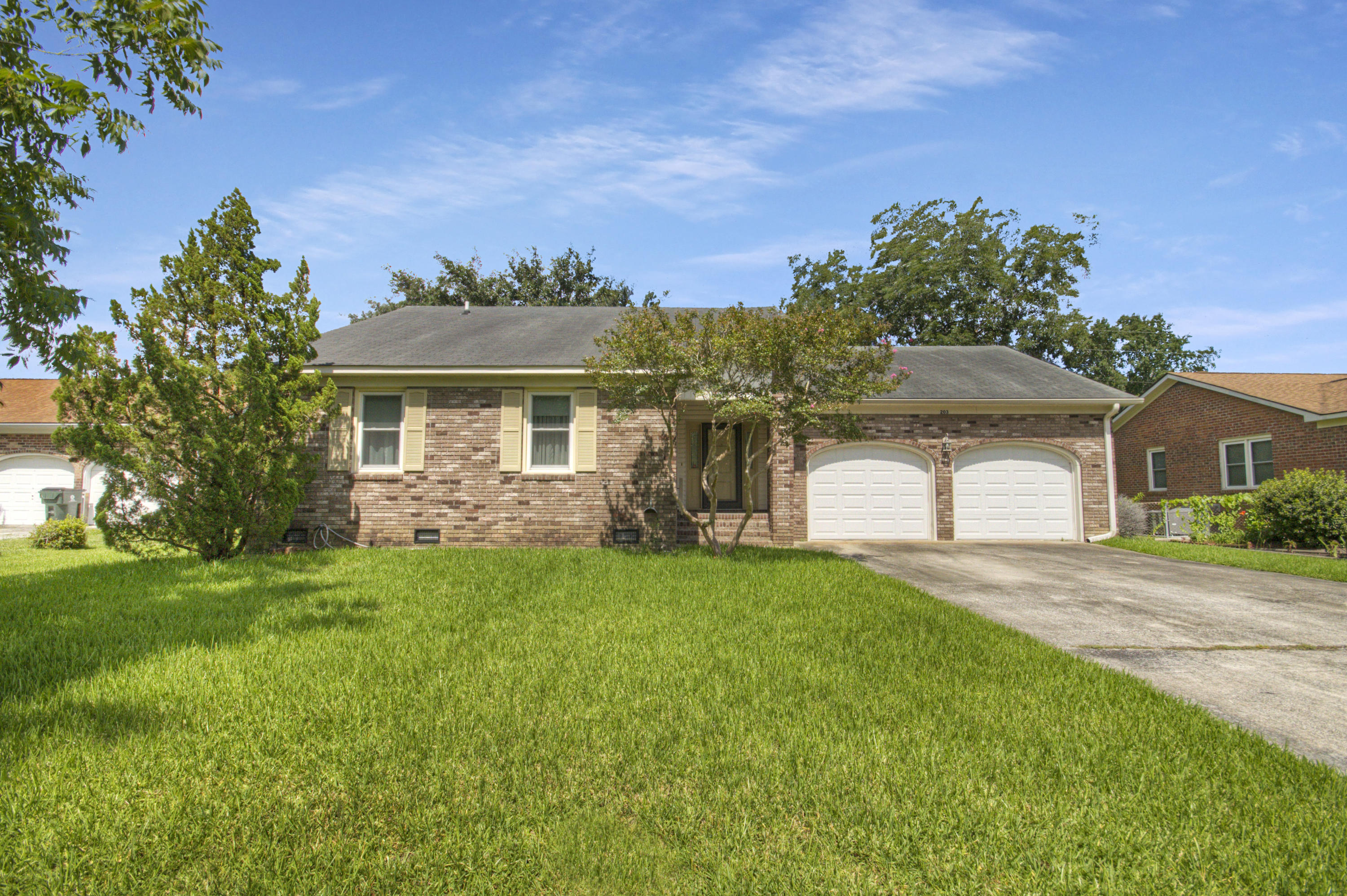 203 Salina Circle Goose Creek, SC 29445