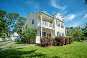 1837 Hubbell Drive, Mount Pleasant, SC 29466