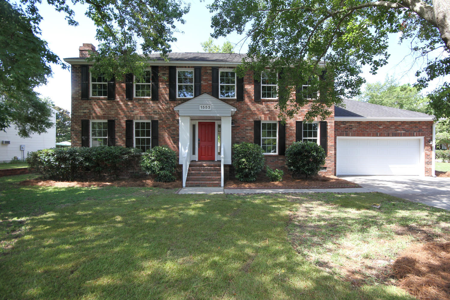 1553 Diamond Boulevard Mount Pleasant, Sc 29466