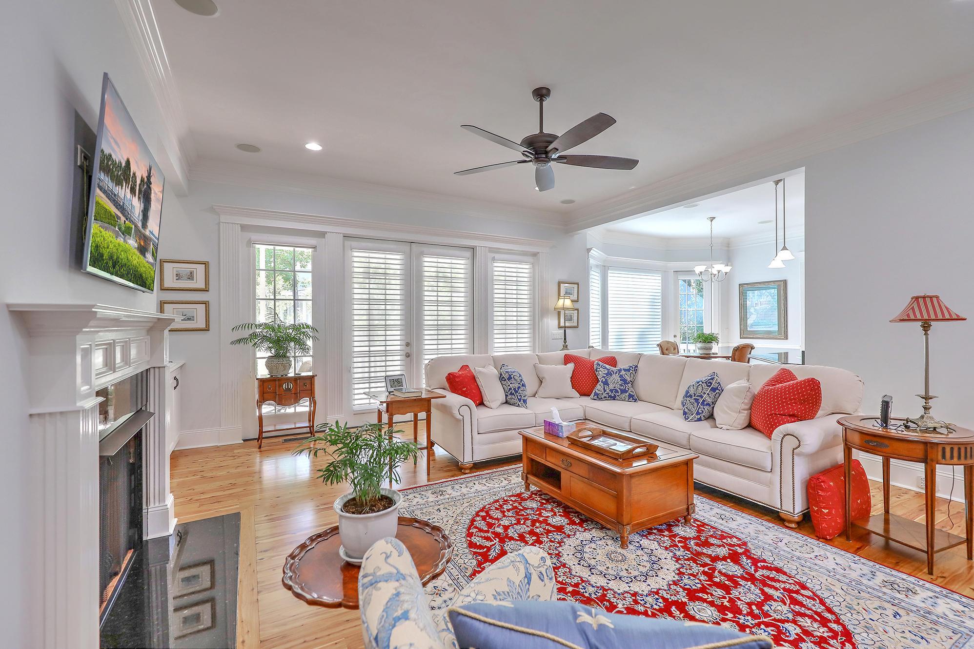 Park West Homes For Sale - 2108 Malcolm, Mount Pleasant, SC - 26