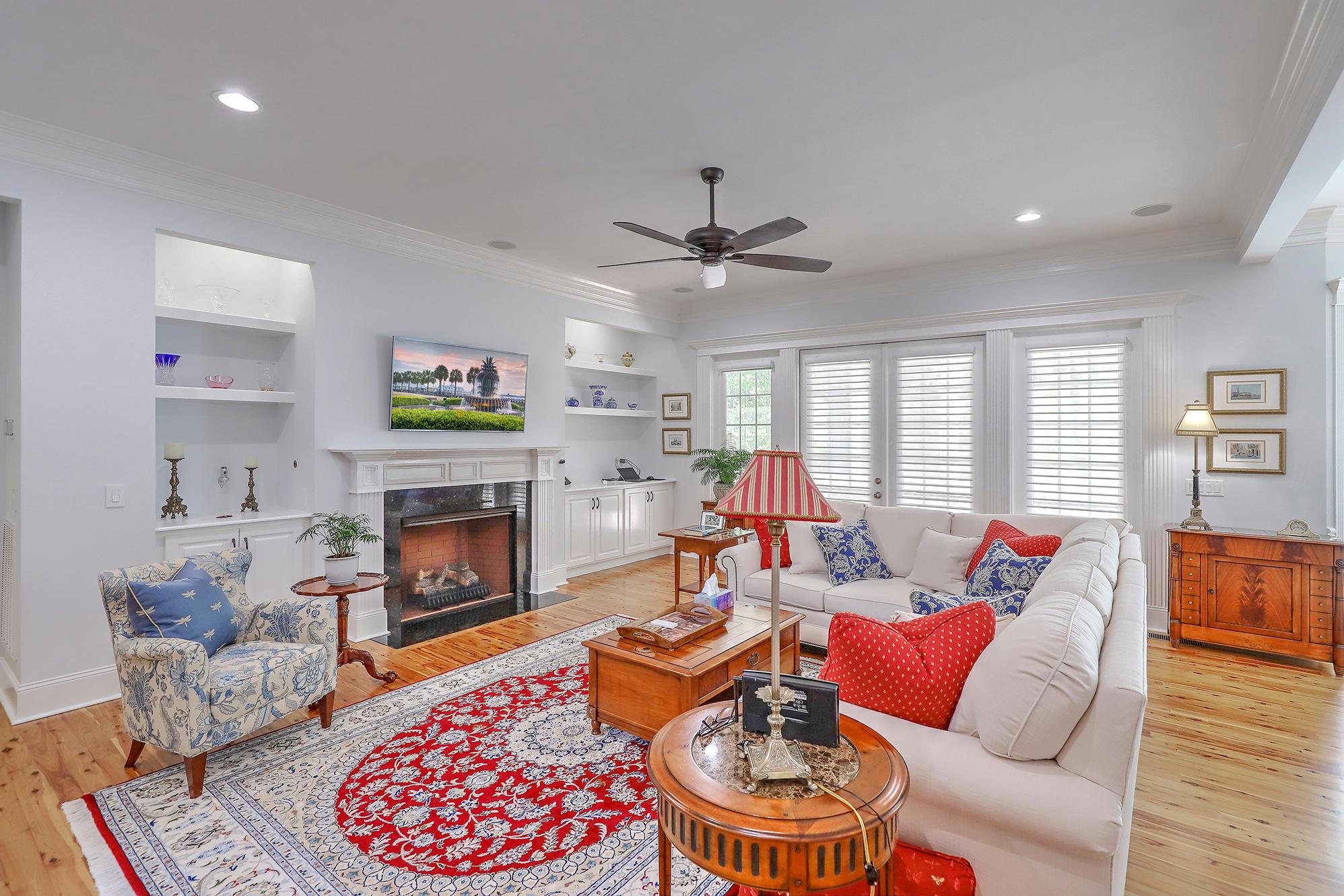 Park West Homes For Sale - 2108 Malcolm, Mount Pleasant, SC - 23
