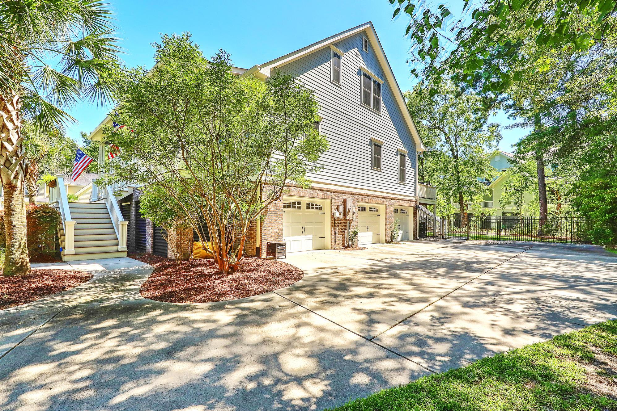 Park West Homes For Sale - 2108 Malcolm, Mount Pleasant, SC - 42