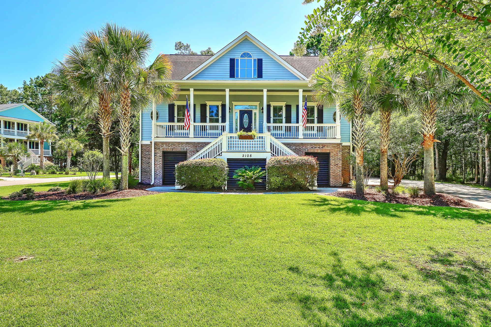 Park West Homes For Sale - 2108 Malcolm, Mount Pleasant, SC - 41