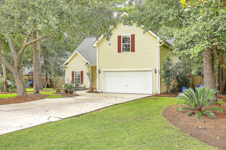 2910 Shadow Lane North Charleston, Sc 29406