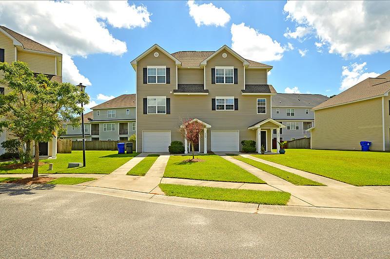 Ashley Park Homes For Sale - 4207 Climbing Tree Ct, Charleston, SC - 1
