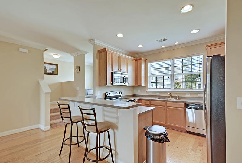 Ashley Park Homes For Sale - 4207 Climbing Tree Ct, Charleston, SC - 3