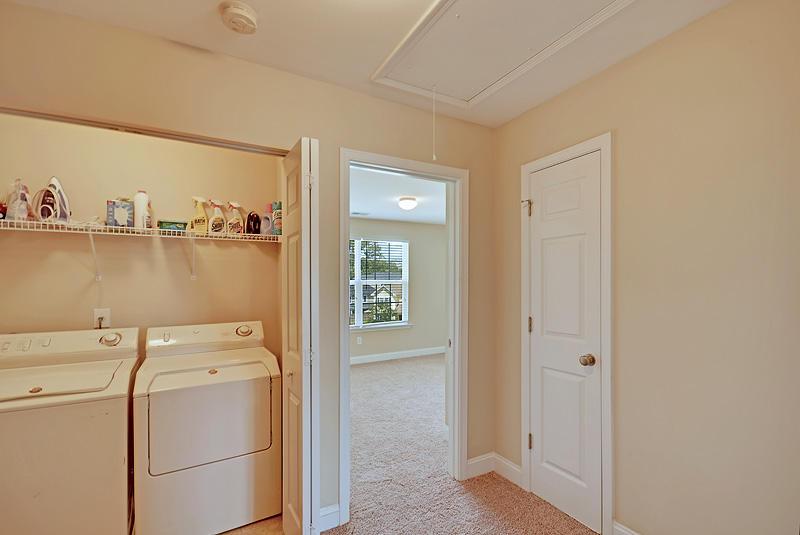 Ashley Park Homes For Sale - 4207 Climbing Tree Ct, Charleston, SC - 22
