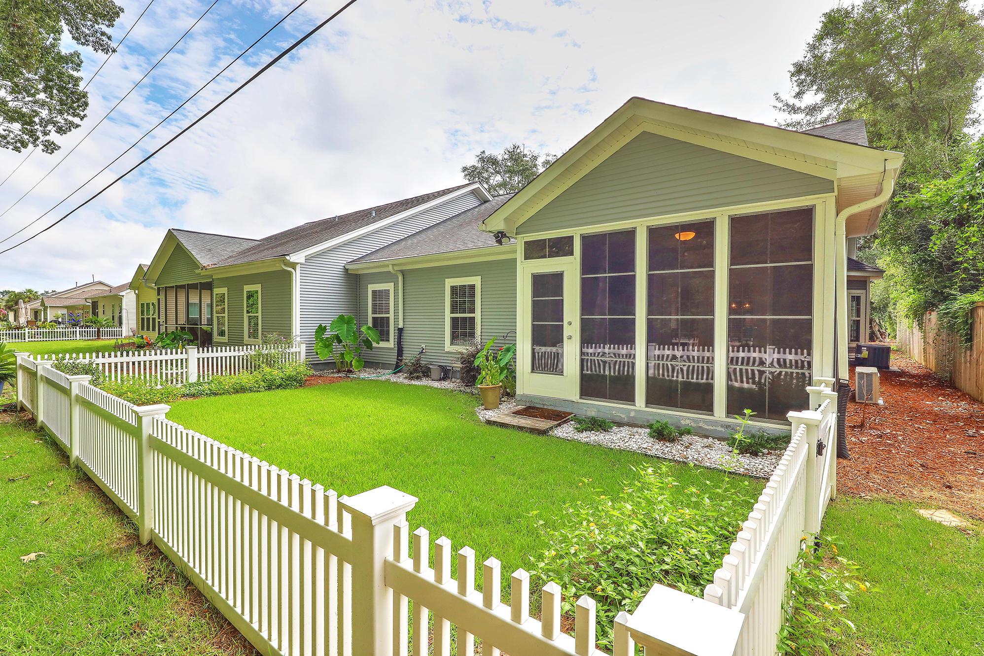 2643 Hanford Mills Lane North Charleston, SC 29406