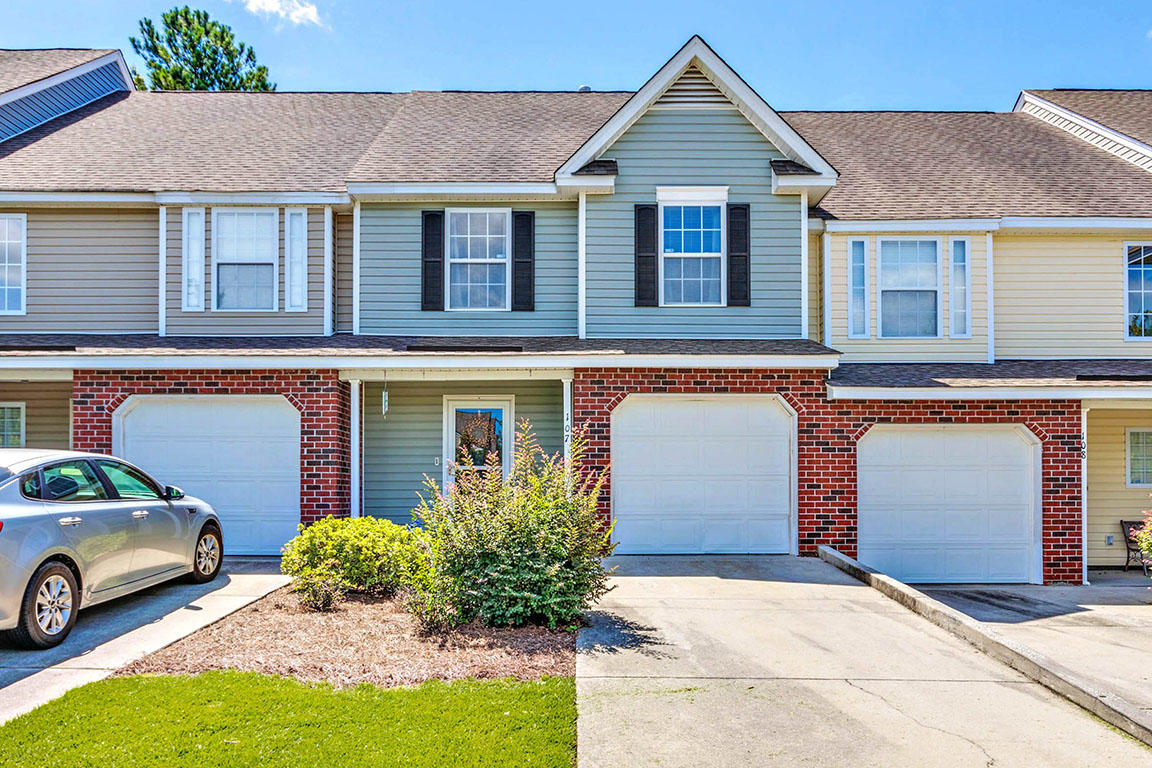 107 Greyson Circle Goose Creek, SC 29445