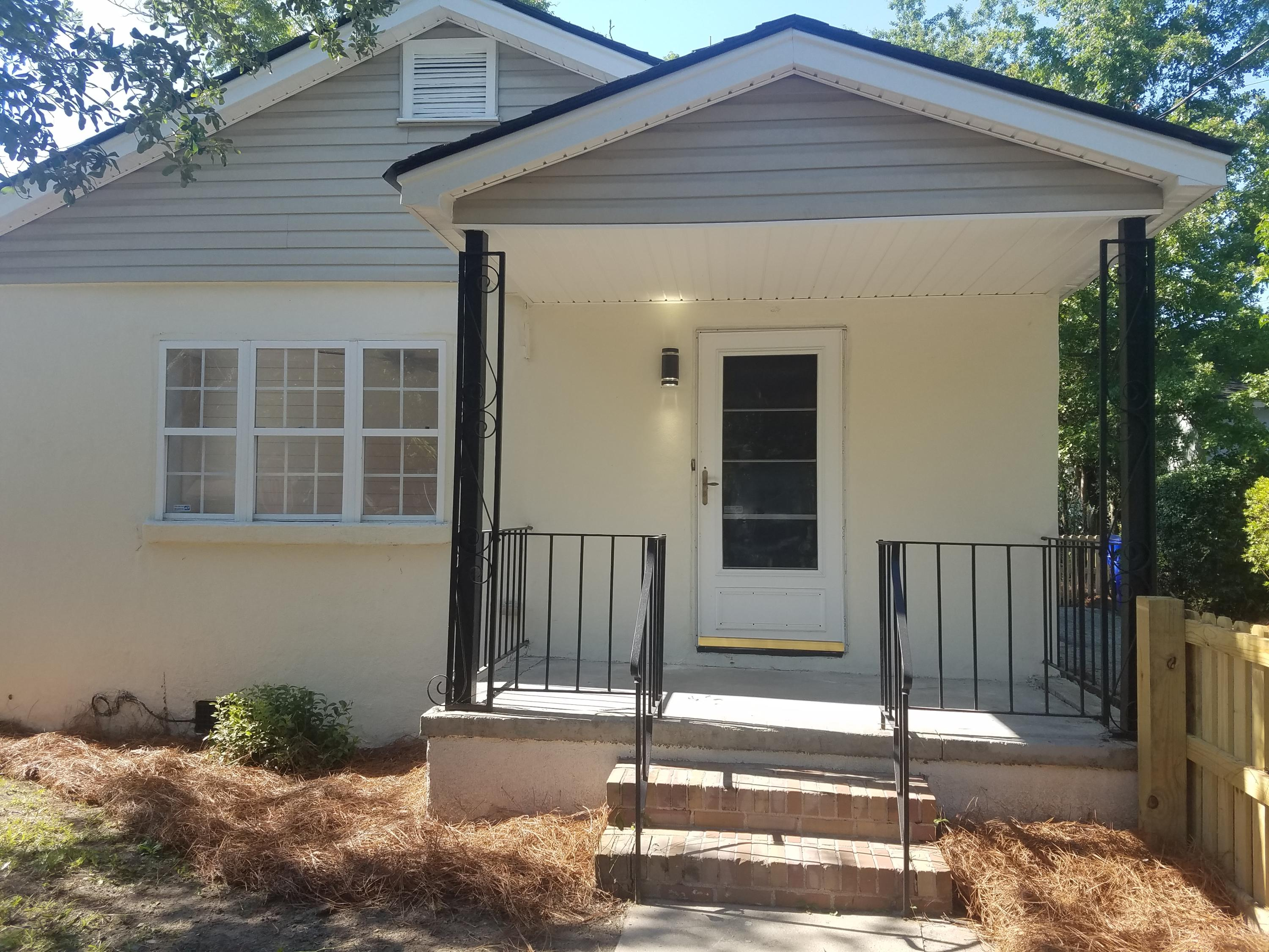 1115 Gunn Avenue Charleston, SC 29407
