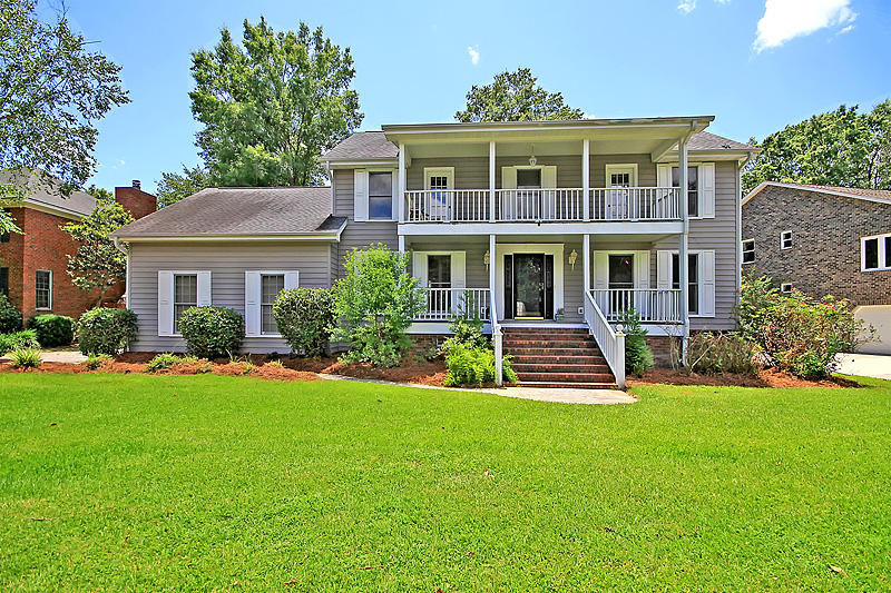Ashland Plantation Homes For Sale - 2629 Marsh Creek, Charleston, SC - 0
