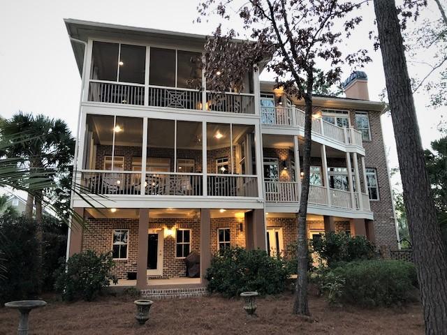 Park West Homes For Sale - 3516 Henrietta Hartford, Mount Pleasant, SC - 13