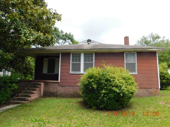 2720 Saratoga Road North Charleston, SC 29405