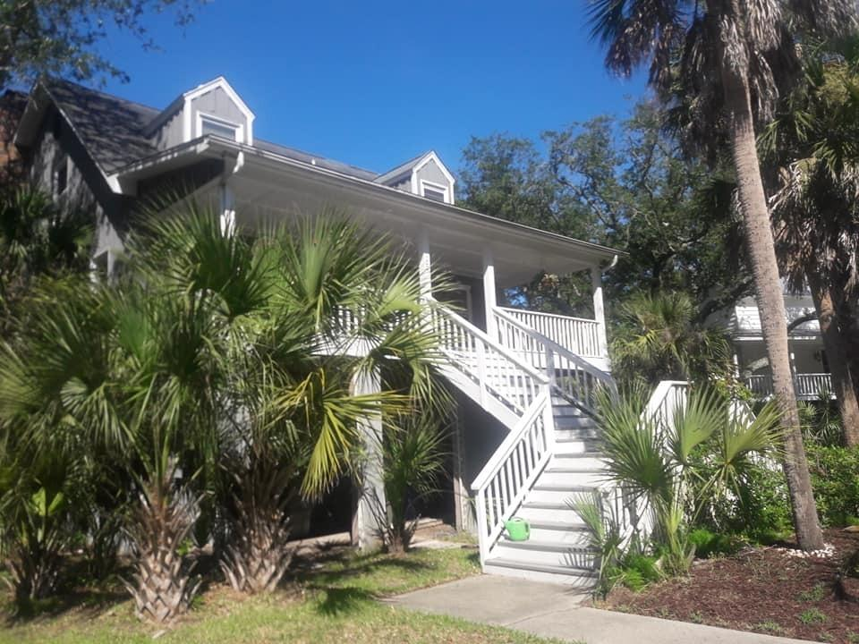 5 Tabby Lane Isle Of Palms, SC 29451