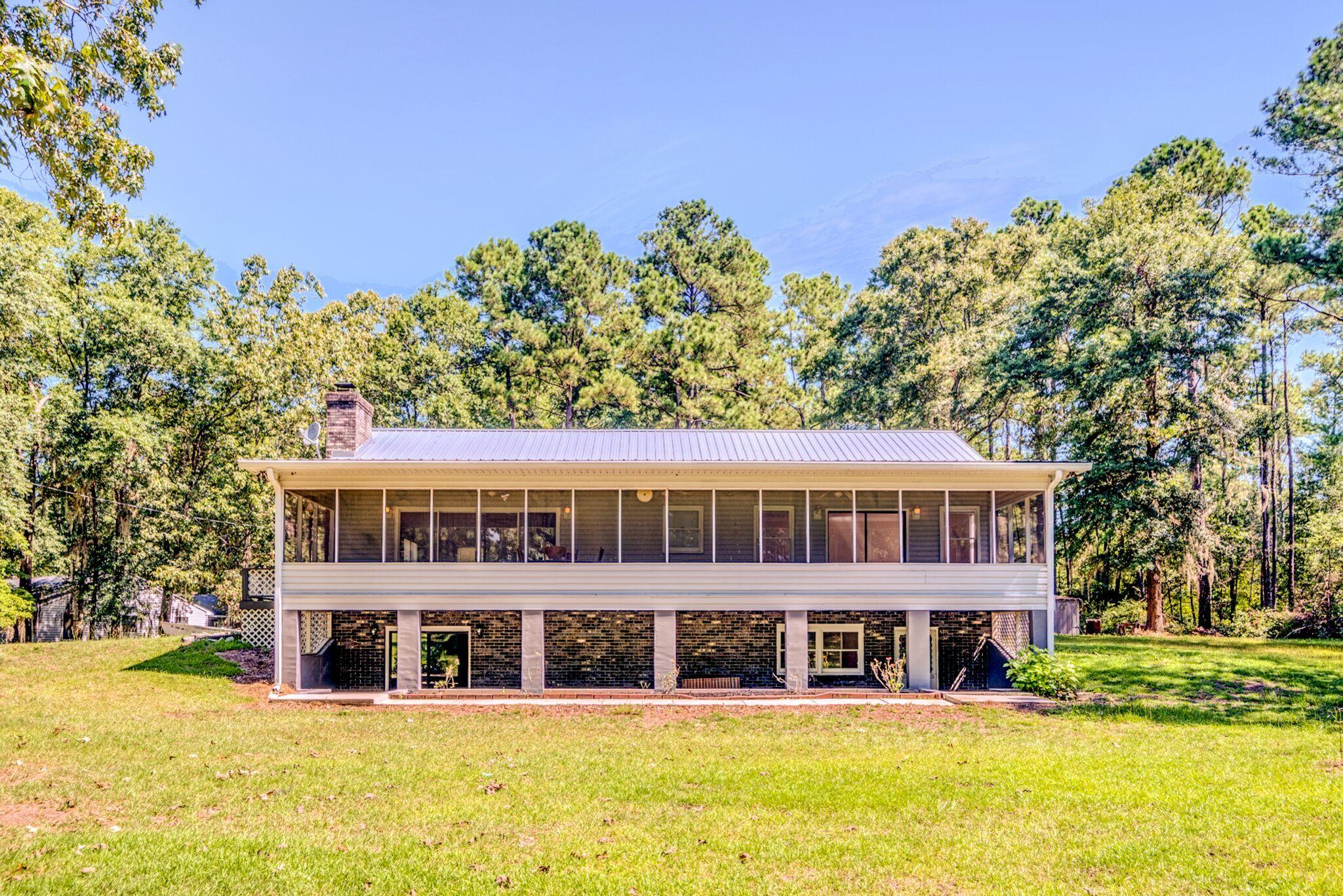 1361 Lake Drive Summerton, SC 29148