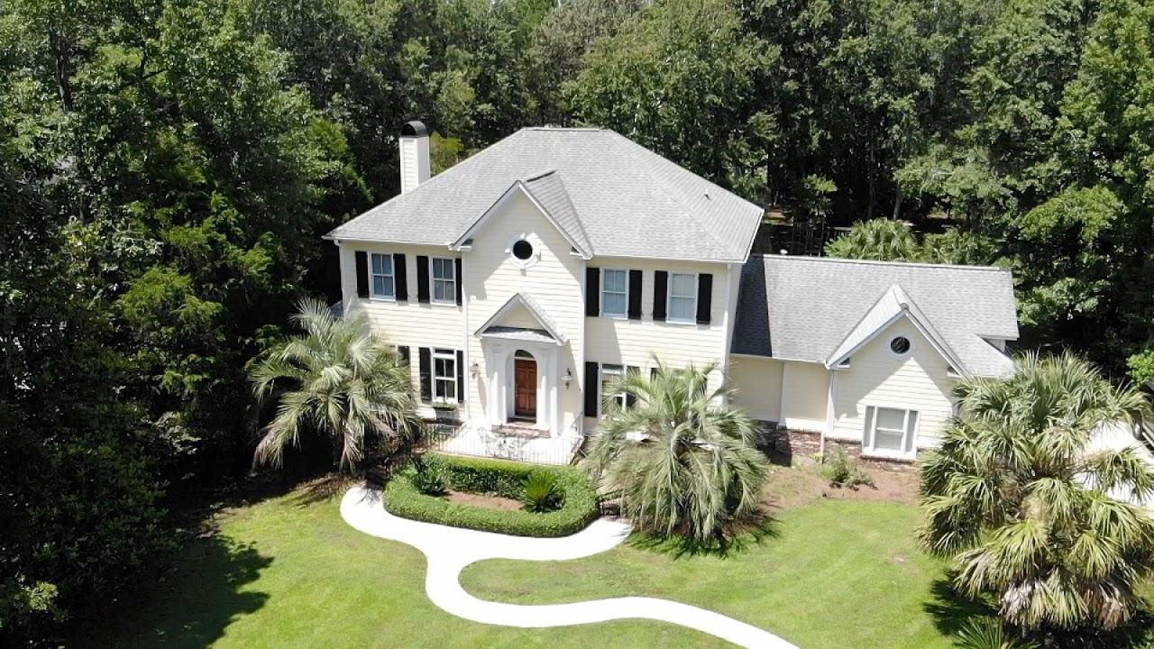 2111 Sewee Indian Court Mount Pleasant, SC 29466
