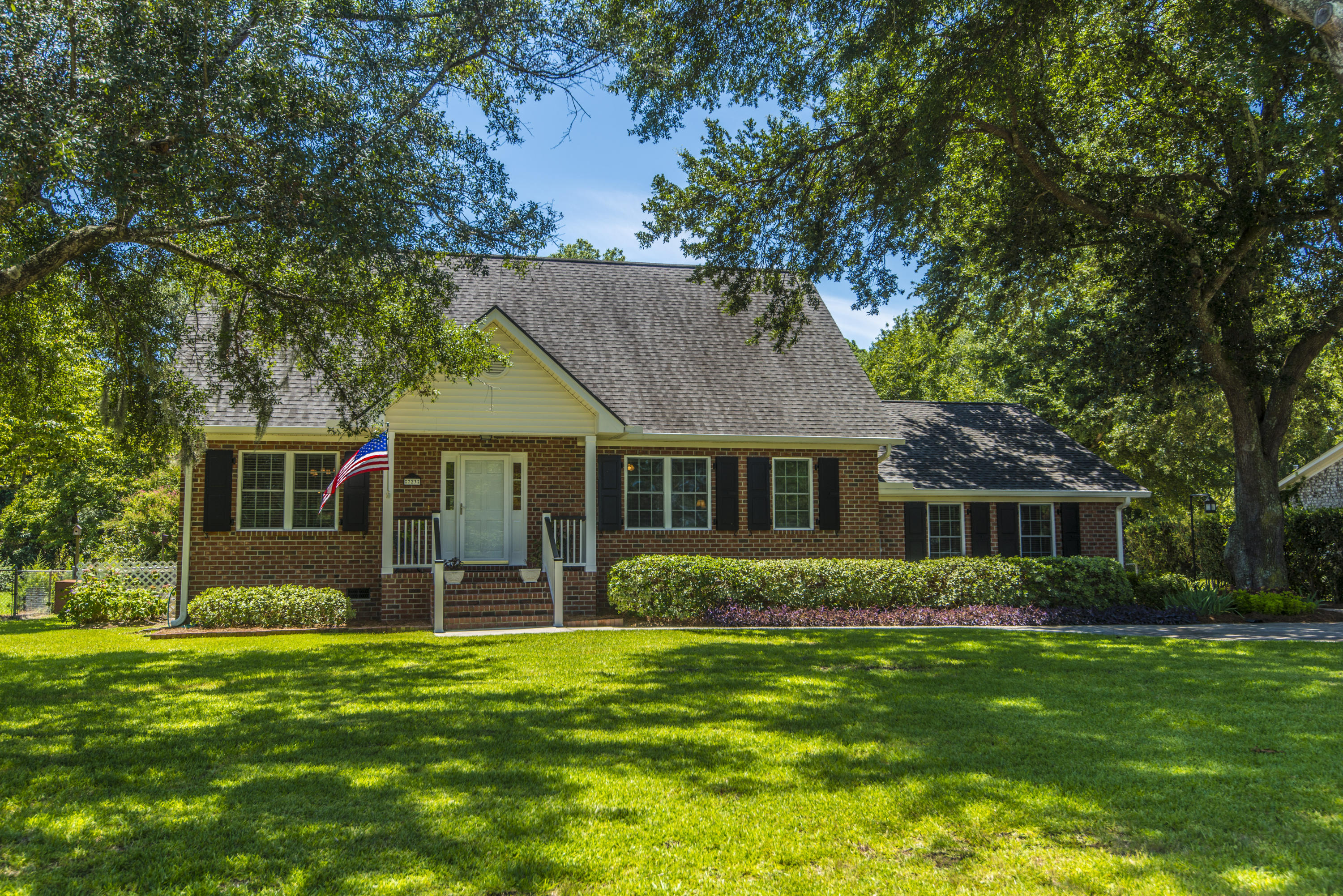 723 Harbor View Road Charleston, SC 29412
