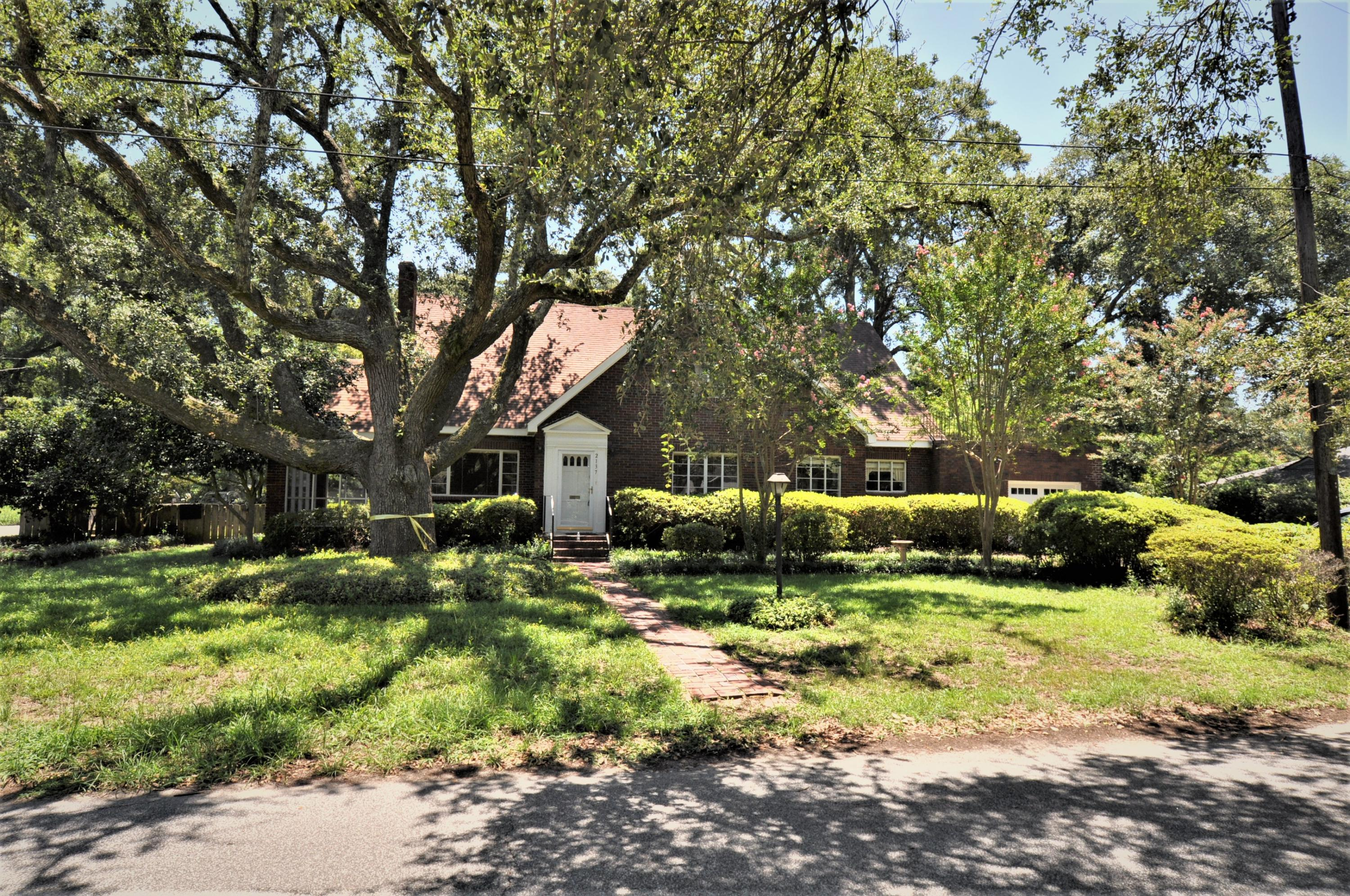 2137 Westrivers Road Charleston, SC 29412
