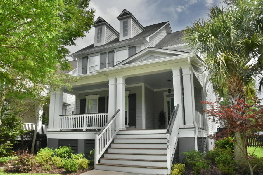 1609 Bulline Street Charleston, SC 29492
