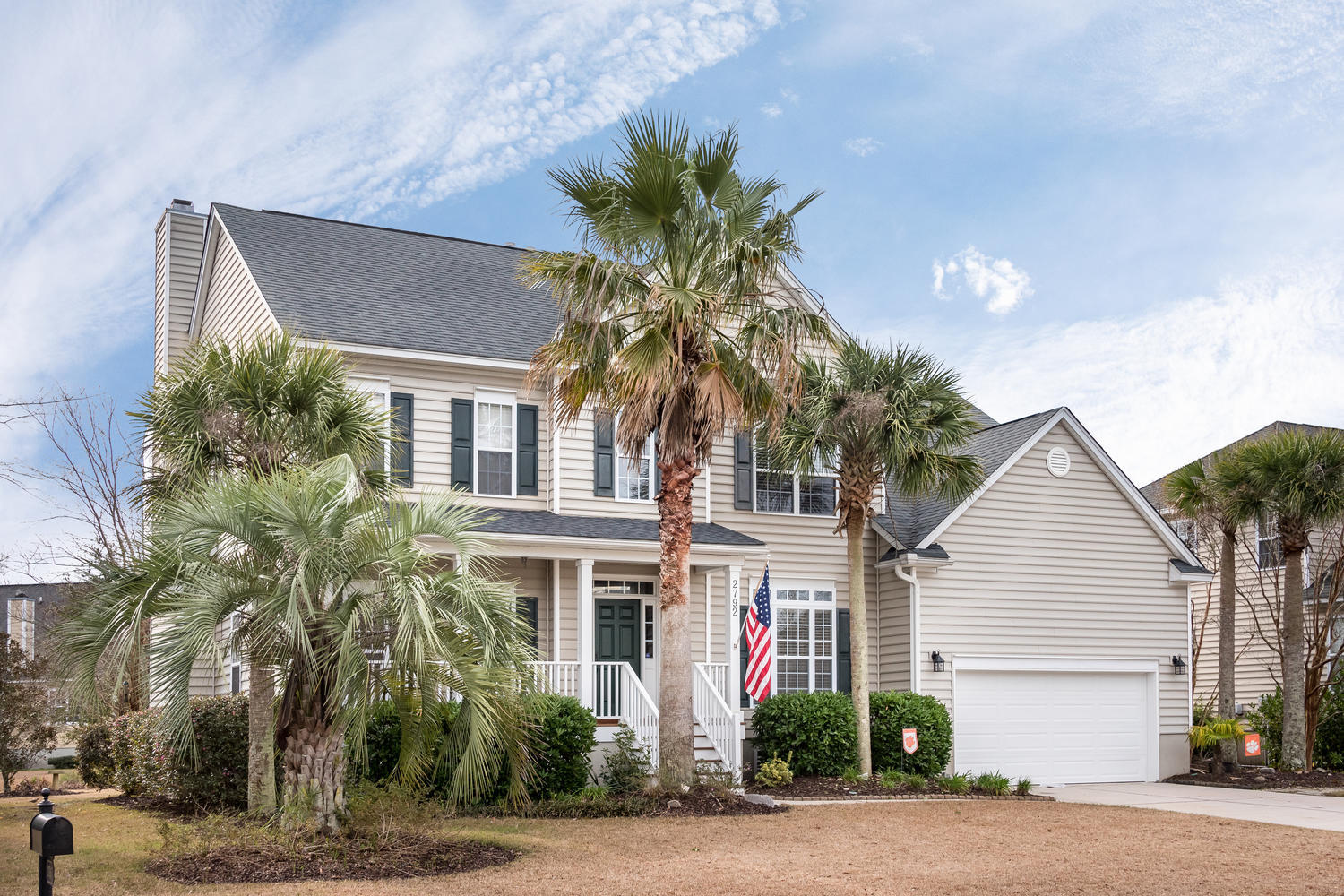 2792 Carolina Isle Drive Mount Pleasant, SC 29466