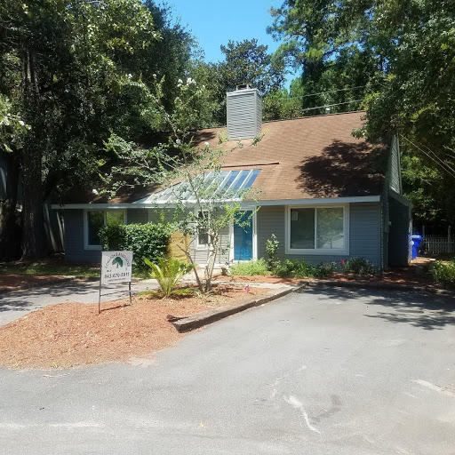 1119 Sea Oats Court Mount Pleasant, SC 29464