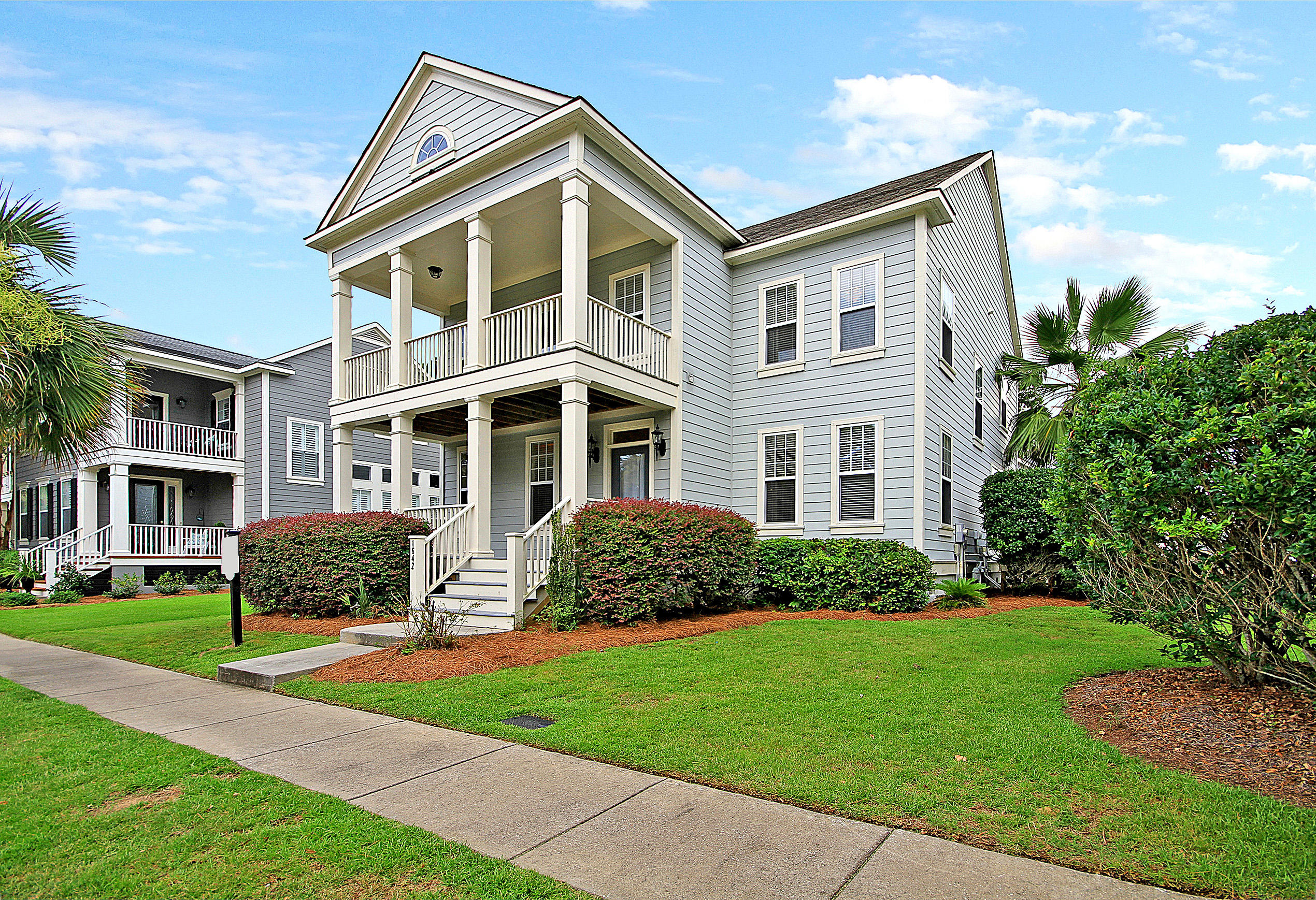 1642 Ellsworth Street Mount Pleasant, SC 29466