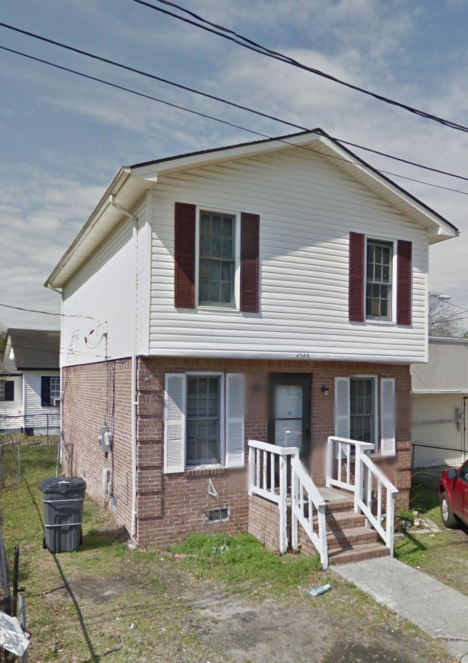 4769 Independent Avenue North Charleston, Sc 29405