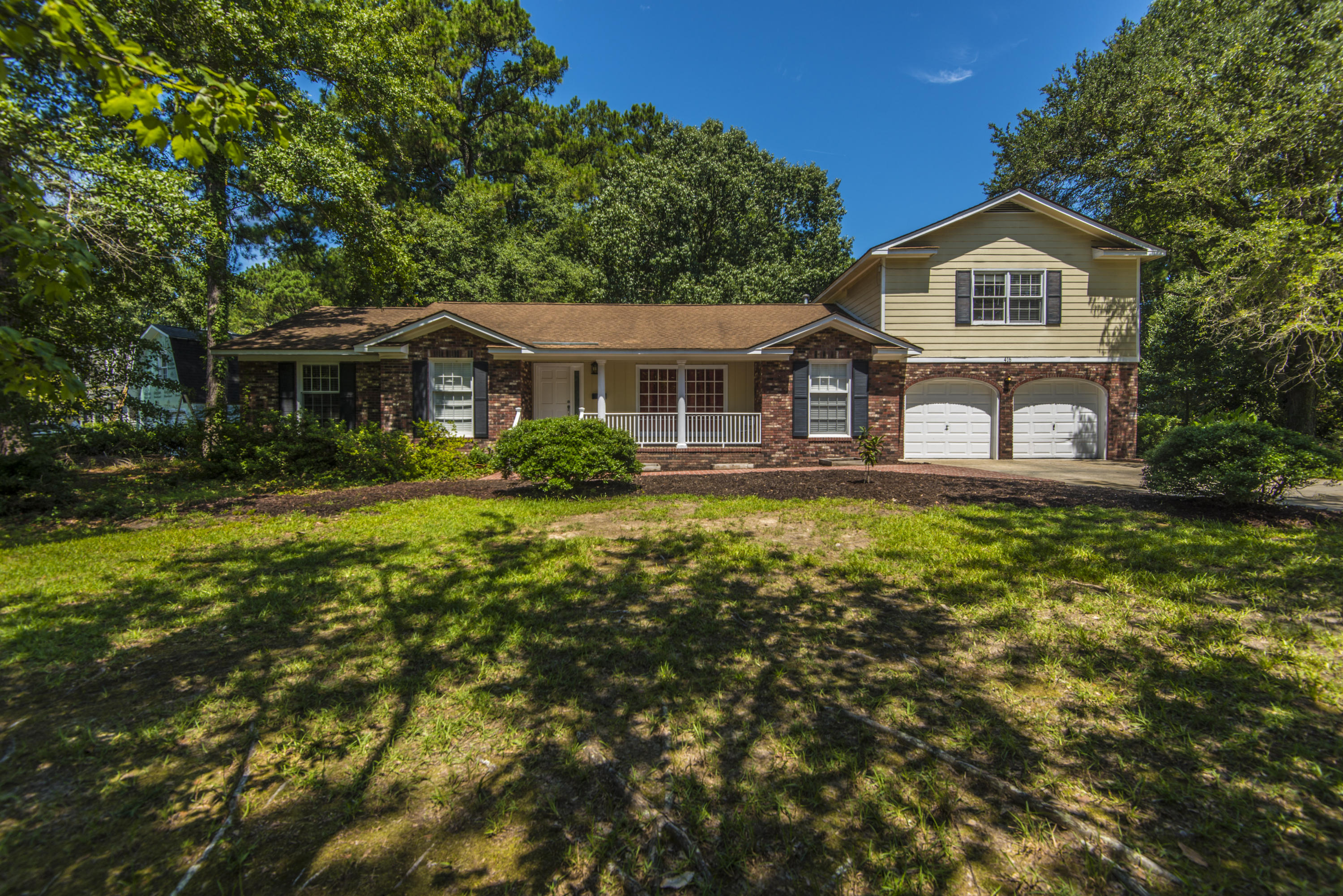 416 Red Fox Run Summerville, SC 29485