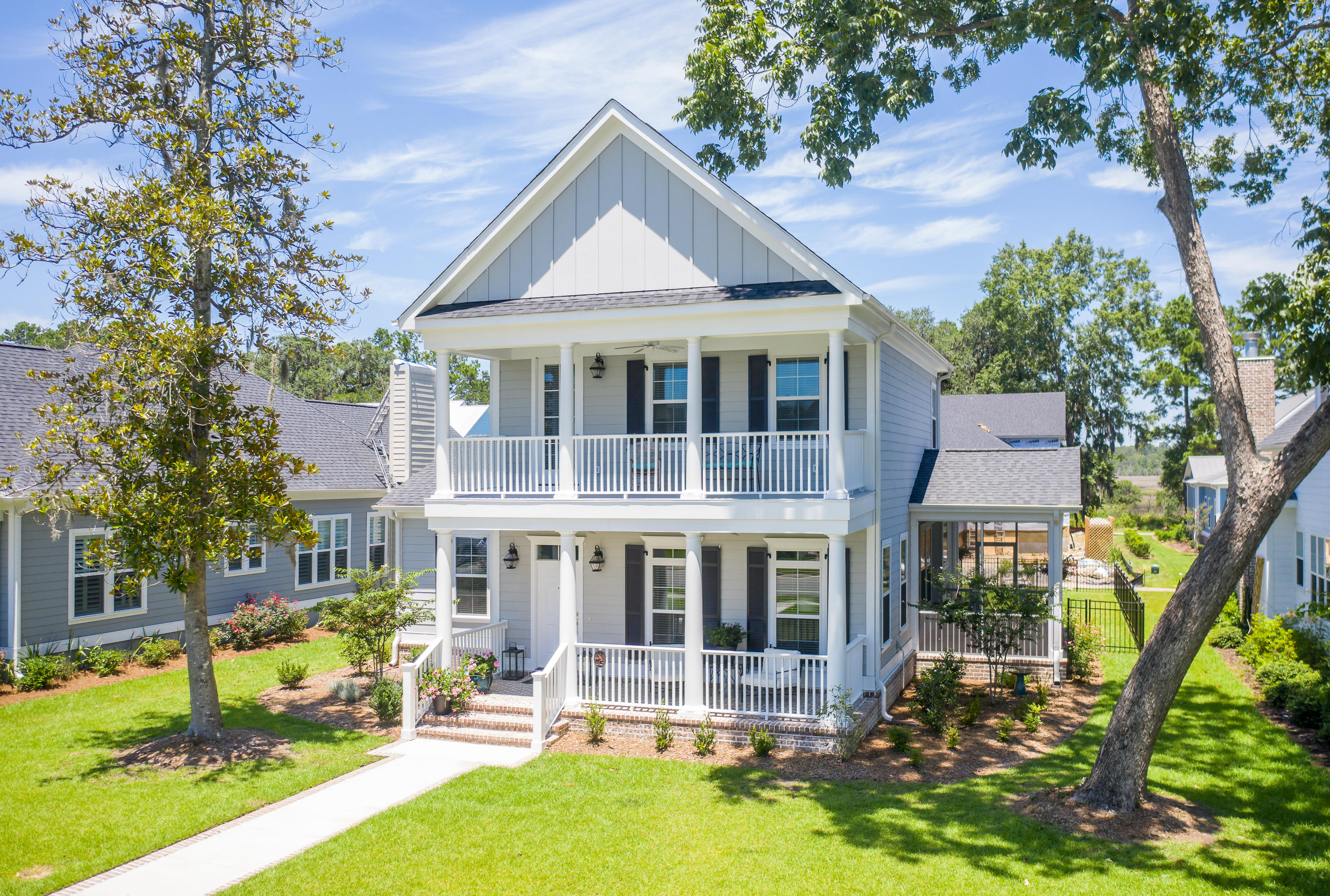 4079 Egret Perch Court Ravenel, SC 29470