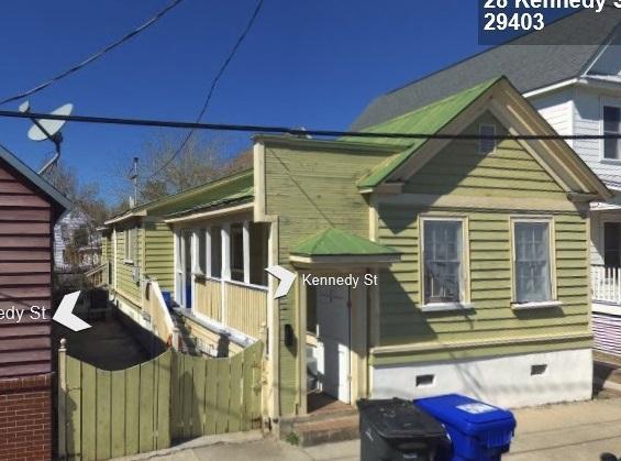 28 Kennedy Street Charleston, SC 29403