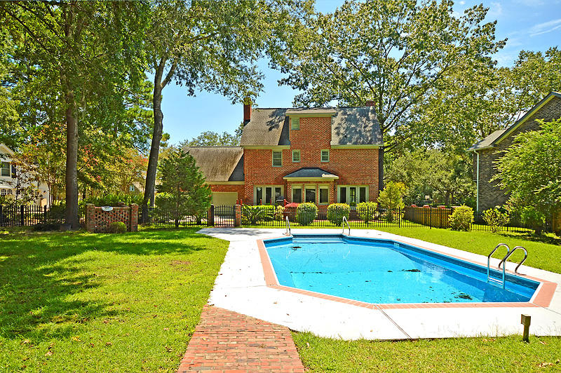 2318 Rice Pond Road Charleston, Sc 29414