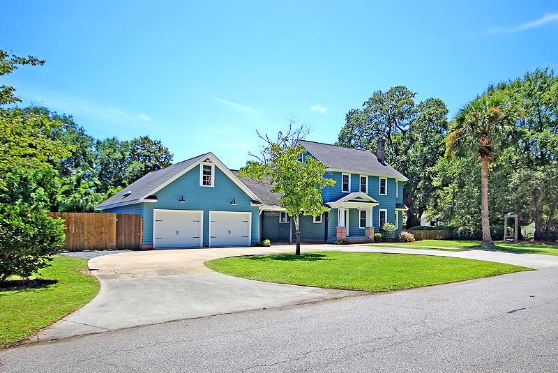 2059 Lakeshore Drive Charleston, SC 29412