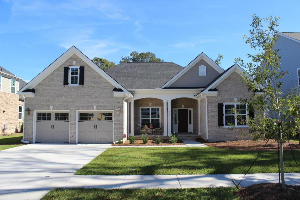 2144 Foliage Lane Charleston, SC 29412