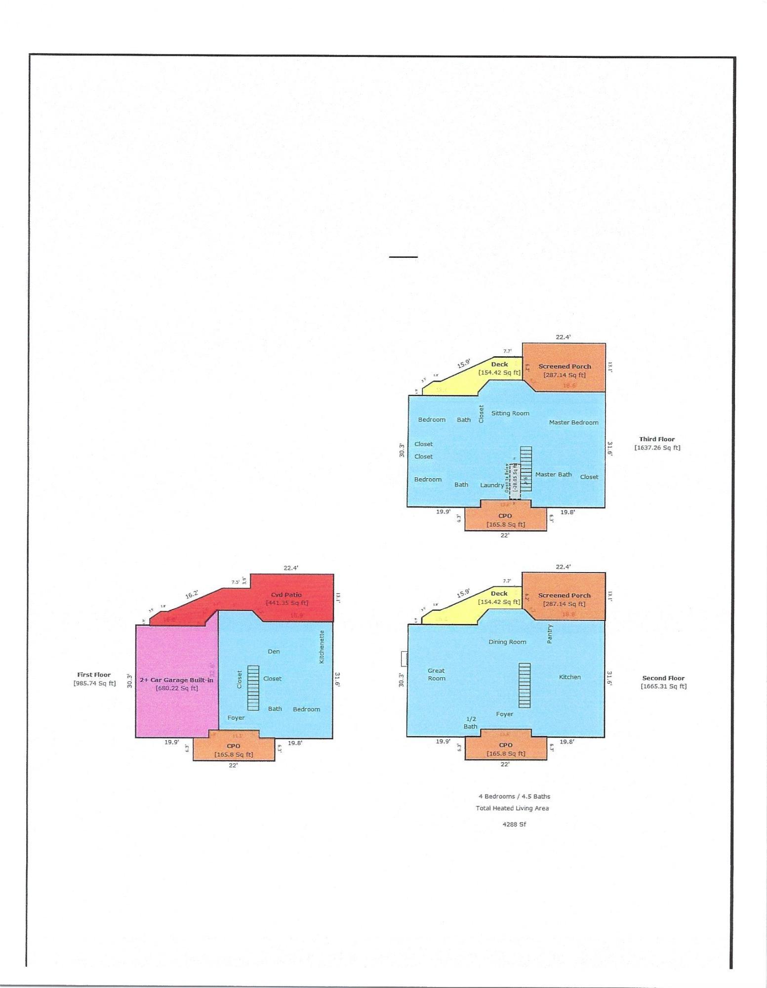 Park West Homes For Sale - 3516 Henrietta Hartford, Mount Pleasant, SC - 52